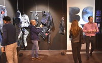Tomorrow's denim will be ecological and high tech