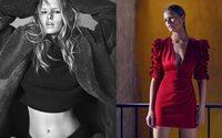 Mango fait poser Anna Ewers, Freja Beha et Amber Valletta