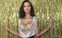 Victoria's Secret представит бра стоимостью 2 миллиона долларов в Шанхае