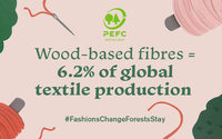 PEFC launches campaign campaign on sourcing from sustainably managed forests
