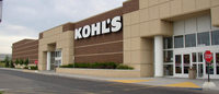Kohl's lowers profit forecast after sales decline