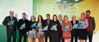 Confira os vencedores da 4ª edição do Prêmio Direções
