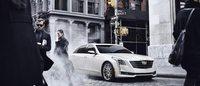 豪车凯迪拉克联手 CFDA 推出新锐设计师零售扶植计划 Retail Lab