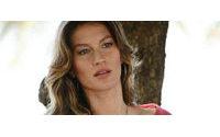Gisele Bündchen lidera lista das modelos mais bem pagas do mundo