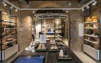 Geox dévoile X-Store, son nouveau concept de retail