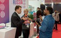 Российские производители косметики продемонстрировали свои новинки на выставке Beauty World Middle East