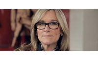 Burberry CEO Angela Ahrendts resigns to join Apple
