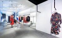 Kenzo inaugura una nueva tienda en Madrid
