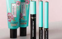 L'Oréal x Camila Cabello Havana-themed capsule launches