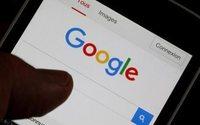Google erhält Rekordstrafe von 2,42 Milliarden Euro