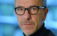 Eurofragrance names Laurent Mercier its new CEO