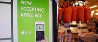 """No """"ano do Apple Pay"""", grandes varejistas dos EUA continuam céticas"""