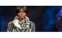 La « Black Fashion Week » tient sa quatrième édition à Paris