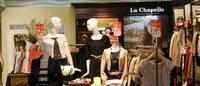 拉夏贝尔全直营铺路O2O 购物体验成发展重点