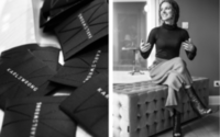 Berliner Designerin macht Jogginghose für Männer salonfähig