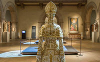 """Heavenly Bodies"" has become the most visited exhibit in The Met's history"