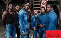 A$AP Mob stars in new Calvin Klein campaign