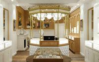 Aristocrazy abre en Madrid, Vigo y Niza y supera las 90 tiendas