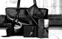 Tumi creates statement travel pieces with Eva Fehren