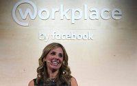 Facebook lança o Workplace, uma rede social para empresas