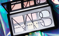 Nars embraces chrome with new beauty collaboration with Christopher Kane