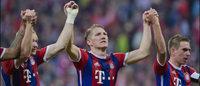 Bayern Munich prorroga contrato com Adidas até 2030