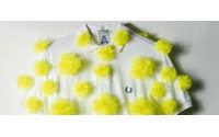 Friends of Fred Perry customize the polo shirt to mark 60th anniversary