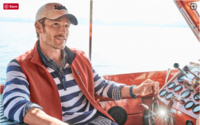 PVH Corp debuts Izod brand in Europe