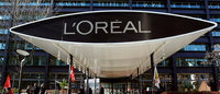 L'Oréal aims to earn $1.3 billion in sales in India by 2020