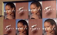 Rihanna enthüllt die ersten Bilder ihrer Linie Fenty Beauty