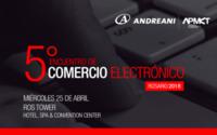 Rosario acogerá la quinta edición del Encuentro de Comercio Electrónico