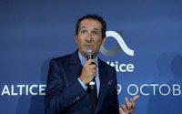 Altice Europe: Patrick Drahi va prendre un contrôle quasi total