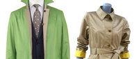 三陽商会と小松精錬、日本の素材技術で共同企画品 約2万着を生産