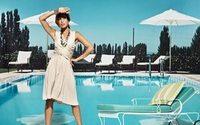 Eva Mendes macht für P&C eine globale Rundreise