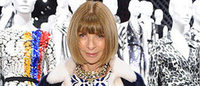 Анна Винтур снялась в сериале The Fashion Fund