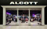 Alcott kommt nach Deutschland