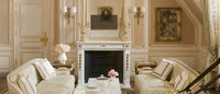 Le Ritz révèle ses partenaires mode et luxe