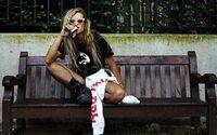 Reebok :  la première collection Victoria Beckham en approche