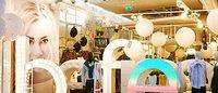 Опубликован рейтинг официальных сообществ fashion-брендов за апрель