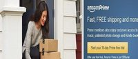 Amazon Prime set to launch in India in June