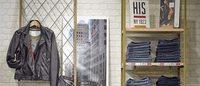 H.I.S lanciert Shop-in-Shop-System: Mehr Power am POS