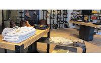 Timberland: Marco Messini passa para responsável pelas lojas geridas em parceria