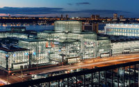 Capsule and Liberty Fairs move to Javits Center for summer show