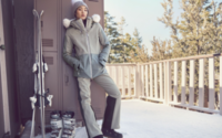 Sweaty Betty touches down in Aspen for ski season