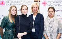 Художница из Москвы стала победителем Textile Design Talents Solstudio Award 2019