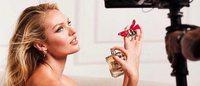 Кэндис Свейнпол стала лицом нового аромата Juicy Couture