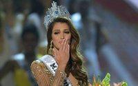 La francesa Iris Mittenaere devuelve a Europa la corona de Miss Universo