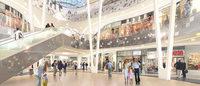 Milaneo: Einkaufszentrum in Stuttgart ist ausgebucht