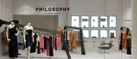 Philosophy by Alberta Ferretti apre in Kuwait