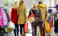 Aumenta en un 13,9% el gasto per capita de moda en Colombia durante el mes de enero